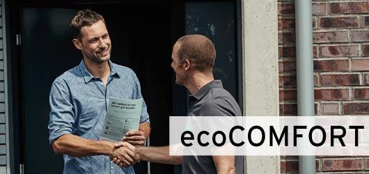 ecoCOMFORT - kontrakty serwisowe
